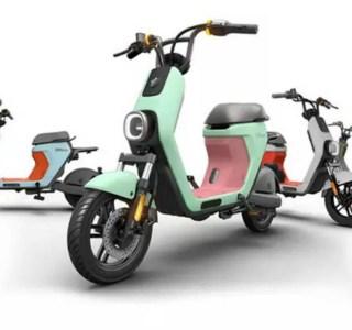 Xiaomi C30 : ce nouveau scooter électrique est probablement le moins cher du marché