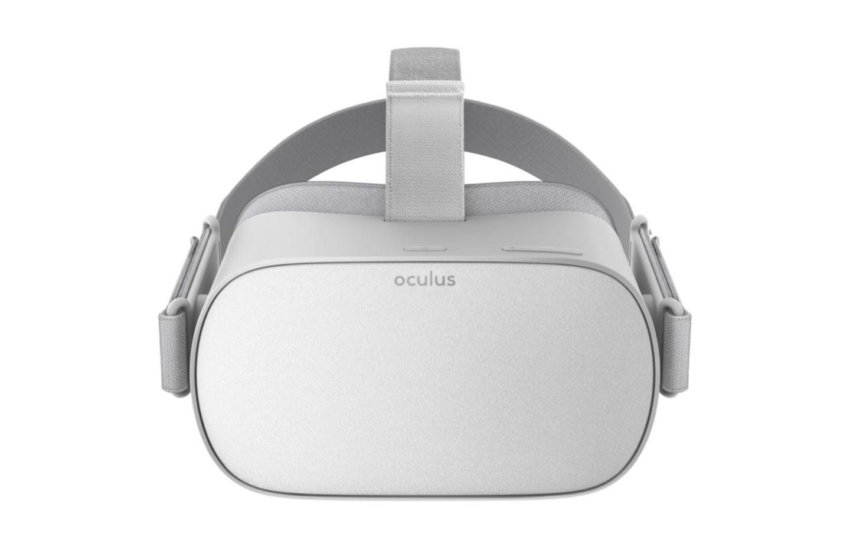 Le casque VR autonome d'Oculus chute à seulement 169 € sur Amazon