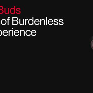 OnePlus Buds : le constructeur dévoile une partie de leur fiche technique