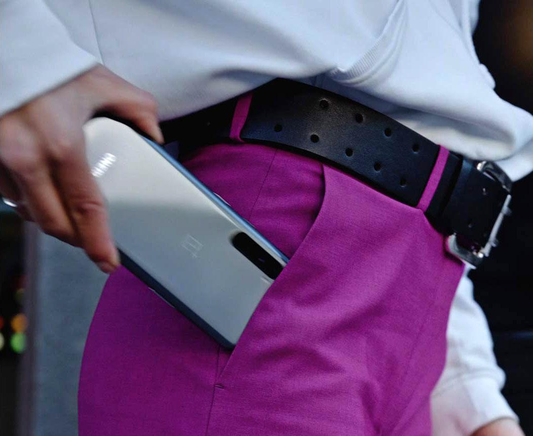 OnePlus Nord : le design du smartphone dévoilé par le constructeur sur Amazon