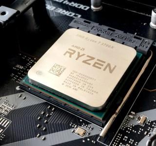 La puissance du futur AMD Ryzen 7 5800X flashée par un test partagé en ligne