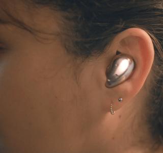 Galaxy Buds Live : les écouteurs haricot de Samsung se dévoilent un peu plus