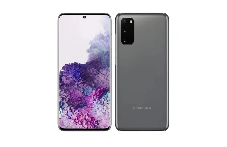 Le Samsung Galaxy S20 passe aujourd'hui un cap : celui des moins de 600 €