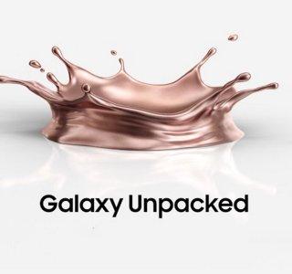 Samsung : les Galaxy Note 20 et Note 20 Ultra vous intéressaient plus que le reste