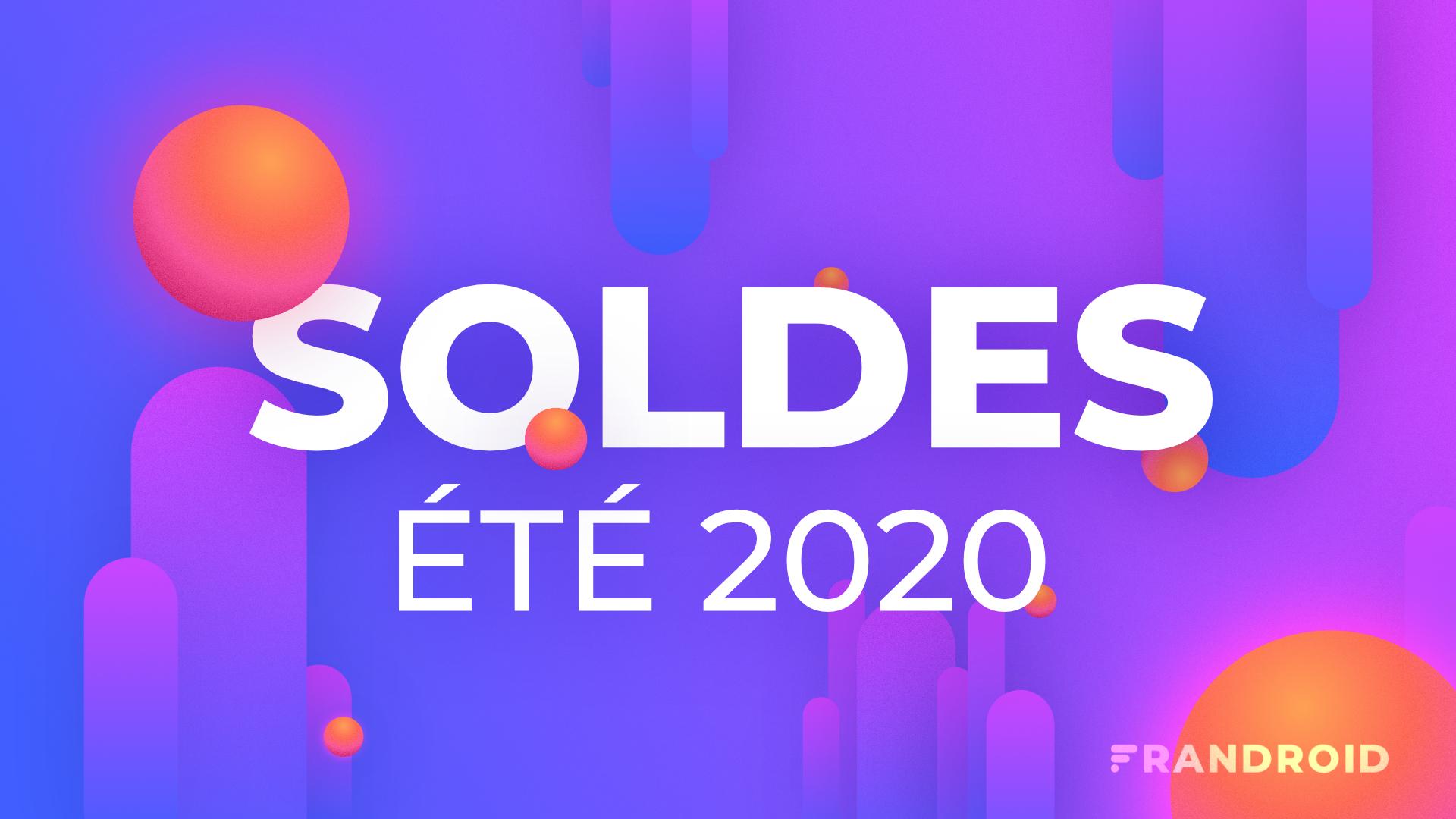 Soldes d'été 2020 : les meilleures OFFRES en DIRECT
