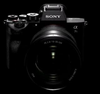 Sony Alpha 7S III officialisé : la vidéo a son nouvel appareil de référence
