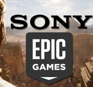 Films, musique, jeux : Sony injecte 250 millions dans Epic Games et l'Unreal Engine