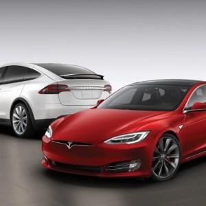 Tesla: 158000 Model S/X au rappel à cause d'une défaillance inévitable
