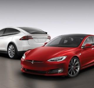 Model S|X: Tesla augmente fortement leurs prix… 6 semaines après les avoir baissés