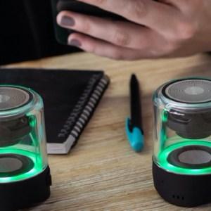 Wiko lance de nouveaux écouteurs sans-fil et une étonnante double enceinte Bluetooth