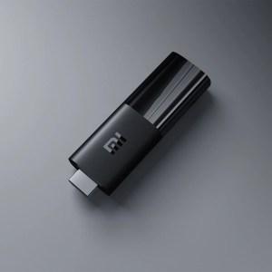 Xiaomi TV Stick officiellement dévoilée: la clé Android TV à petit prix