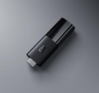 Xiaomi Mi TV Stick officiellement dévoilée: la clé Android TV à petit prix