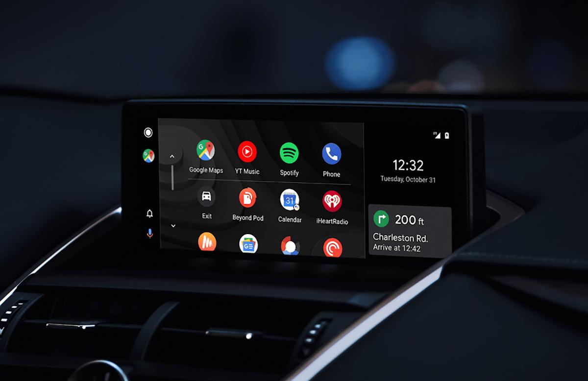 Utiliser Android Auto sans fil devient plus facile grâce à Android11