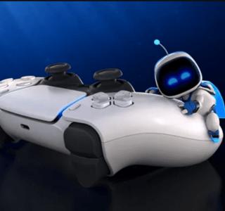 PS5 : la manette DualSense peut fonctionner sur Nintendo Switch