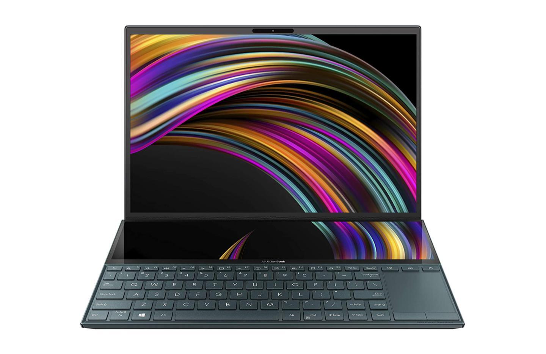 Asus Zenbook Duo : 300 € de réduction pour ce laptop équipé de 2 écrans