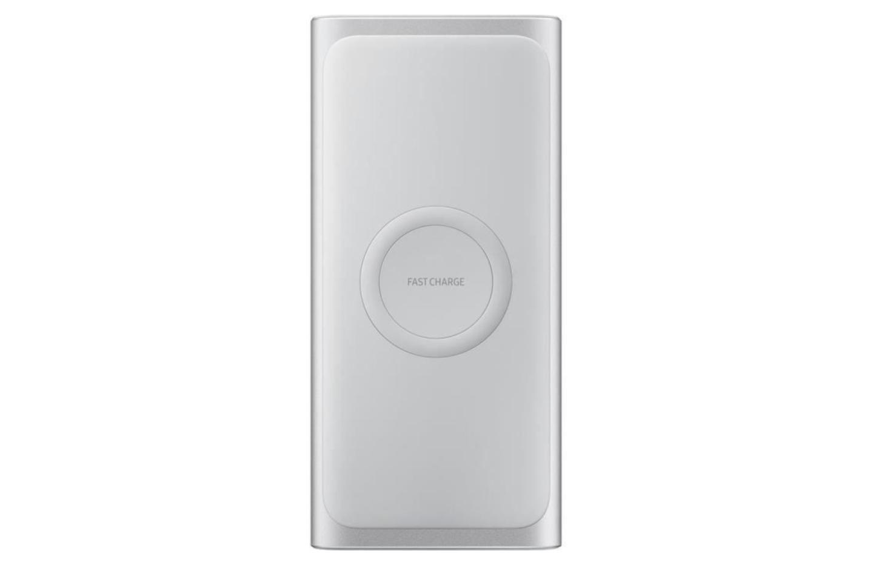 La batterie externe sans fil Samsung de 10000mAh chute sous les 10euros