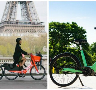 Jump vs Bolt: quel vélo électrique en libre-service est le moins cher à utiliser?