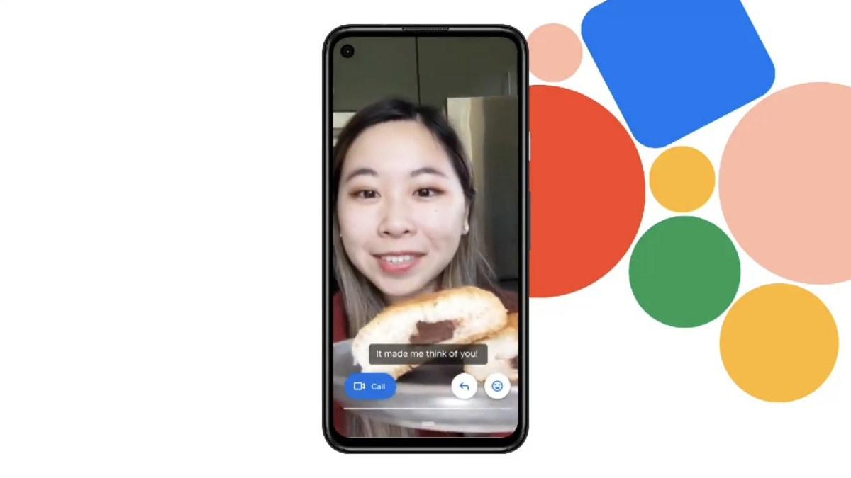 Google Duo va ajouter les sous-titres pour les messages vidéo et audio