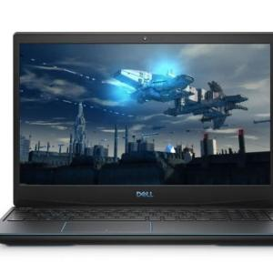 Grâce à une ODR, le Dell Inspiron G3 15 3590 tombe à 619 euros