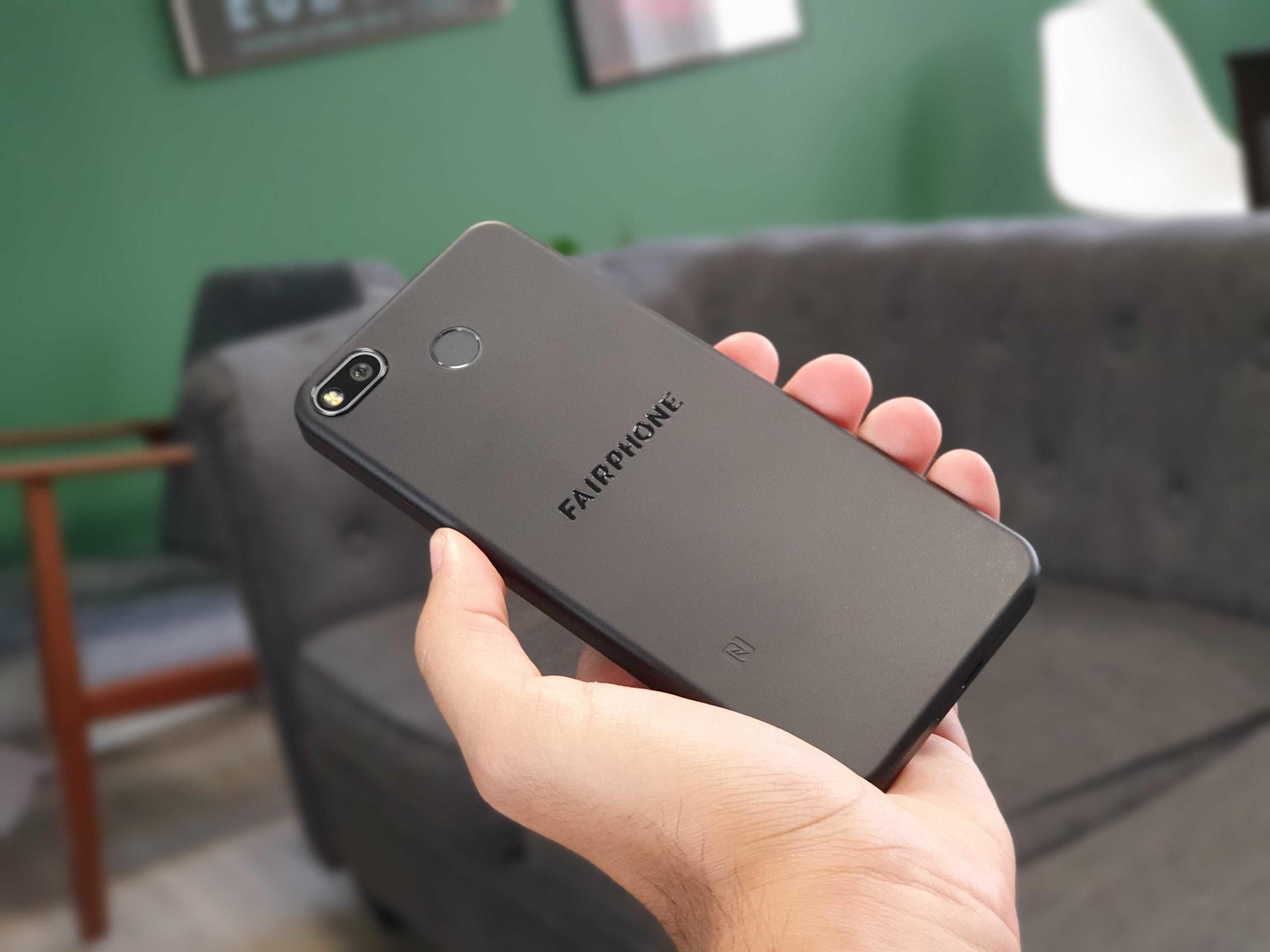 Plus d'infos sur la PS5, du neuf pour Android Auto et Fairphone 3+ dévoilé – Tech'spresso