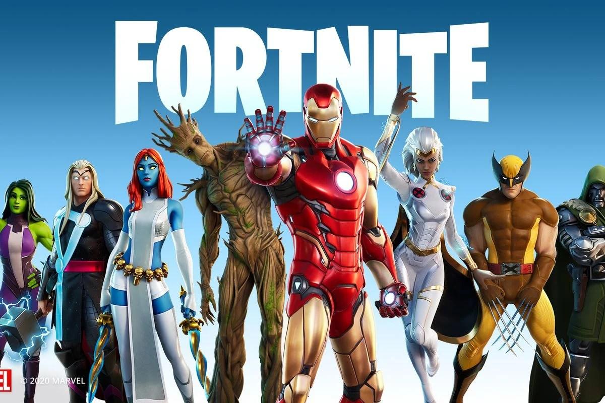 Fortnite Battle Royale : comment accéder et jouer à la saison 4