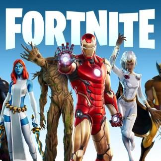 Fortnite Battle Royale: Comment accéder et jouer à la saison 4