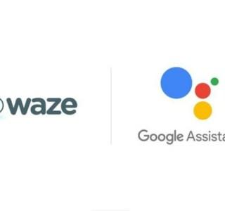 iOS : Waze va prendre en charge Google Assistant pour faciliter votre conduite