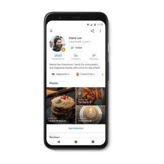 Google Maps devient véritablement un réseau social avec cette nouvelle fonction