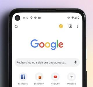 Le Google Pixel 4a passe aujourd'hui pour la première fois sous les 300 €