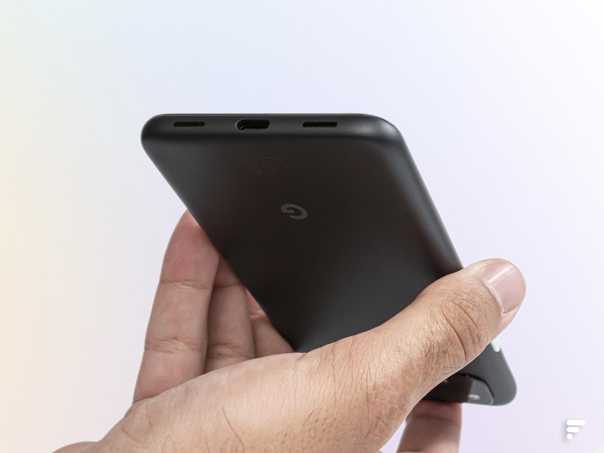Google laisse entendre qu'il développe sa propre puce mobile