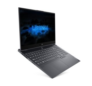 Lenovo Legion Slim 7i annoncé : la marque mélange ultraportable et PC de jeu