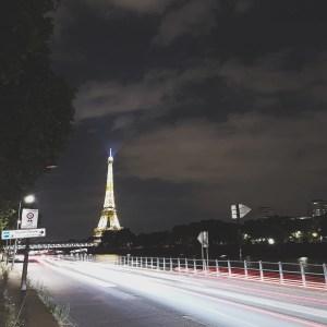 Light Trails: comment capturer les traînées lumineuses avec son smartphone