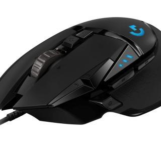 Moins de 50 € pour l'une des meilleures souris du moment, la Logitech G502