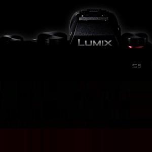 Lumix S5 : Panasonic dévoile en partie son prochain appareil photo full frame