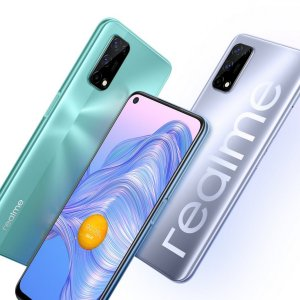 Realme V5 dévoilé : le prix des smartphones 5G commence à dégringoler