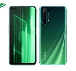Realme X50 : les précommandes du nouveau smartphone 5G abordable ont débuté