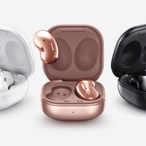 Galaxy Buds Live : les nouveaux écouteurs de Samsung très faciles à réparer selon iFixit
