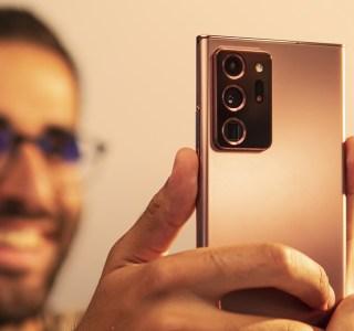 Android 11 limitera l'accès à des caméras tierces pour des raison de sécurité