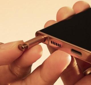 Les Samsung Galaxy S Ultra devraient récupérer le meilleur des Galaxy Note