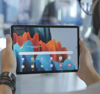 Galaxy Tab S7 : la tablette premium de Samsung coûte 100 € de moins