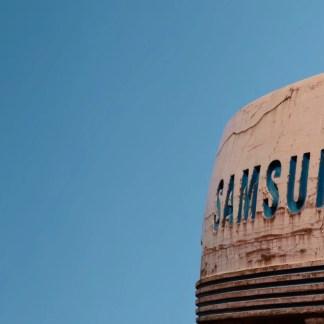 Pénurie de puces : sur le plan financier Samsung s'en frotte les mains