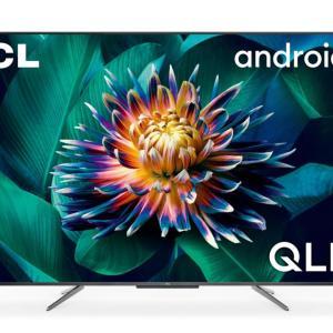Seulement 499 euros pour ce TV 55 pouces QLED, Dolby Vision et 4K UHD
