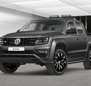 Pick-up électrique : Volkswagen pourrait entrer dans la bataille pour représenter l'Europe