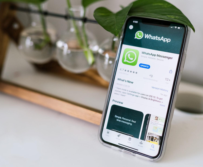 WhatsApp veut encore mieux vous avertir lorsqu'un utilisateur vous mentionne dans un chat