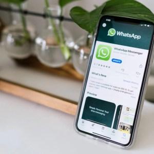 WhatsApp Web : bientôt une authentification par empreinte digitale pour s'y connecter