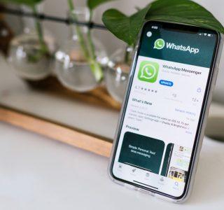 WhatsApp : bientôt des messages éphémères… si vous n'avez rien à cacher
