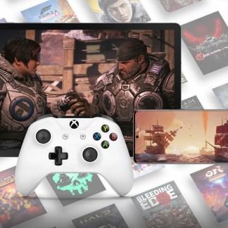 Xbox Game Pass en cloud gaming: jeux, date de sortie, prix, tout ce qu'il faut savoir
