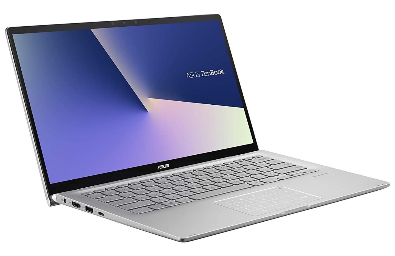 Ce ZenBook Flip fait aussi tablette tactile et coûte 200 € moins cher