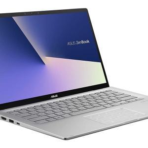 Ce ZenBook Flip fait aussi tablette tactile et coûte 200€ moins cher