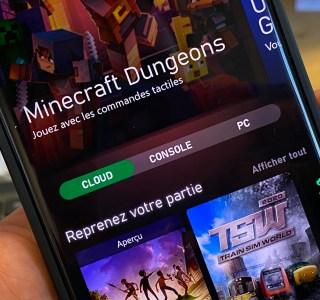 Comment jouer aux jeux Xbox Game Pass sur smartphone Android